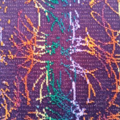 Bus Velvet Fabrics