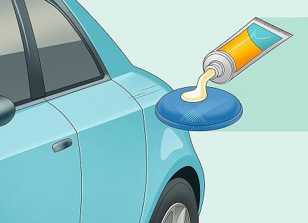 Arabadan cizikleri yok etme-3