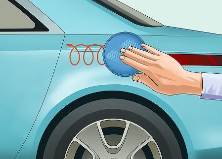 Arabadan cizikleri yok etme-9