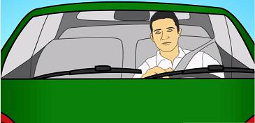 Güvenli Şekilde Araç Nasıl Sürülür ?