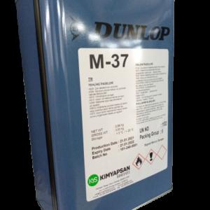 Dunlop M-37 Yapıştırıcı 3 KG