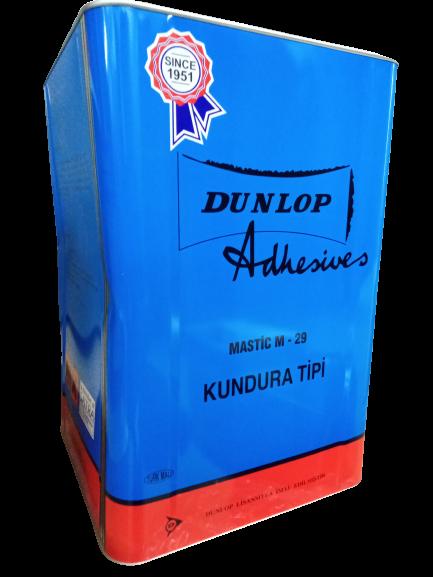Dunlop M-29 Yapıştırıcı 14.5 KG