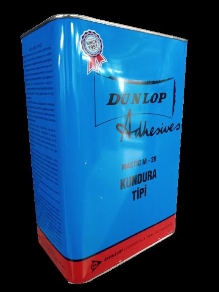 Dunlop M-29 Yapıştırıcı 3 KG