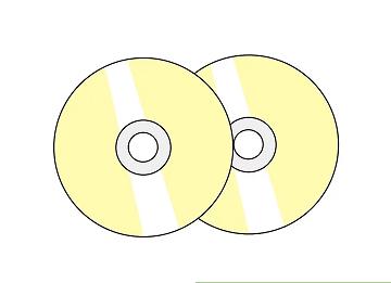 Ekstra CD Kullanın