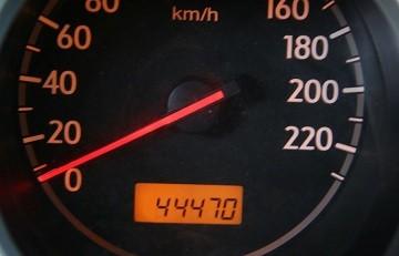 10.000 Km'de Bir Değiştirin